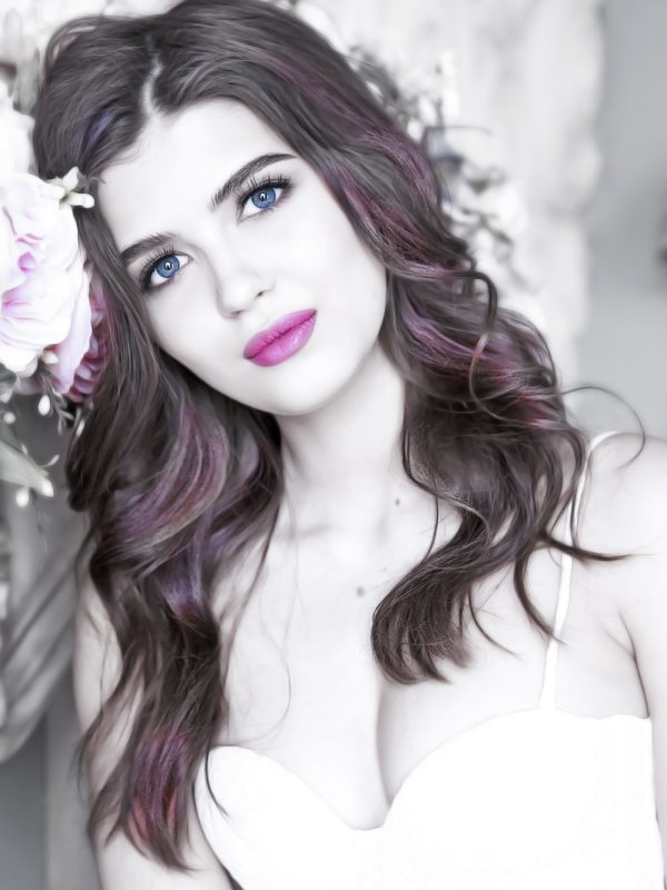 Beata Magiera makijaż dosesji zdjęciowej