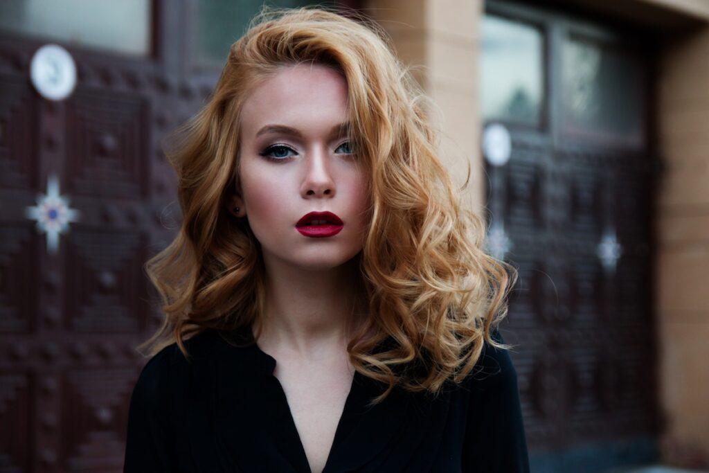 Beata Magiera lekcja makijażu